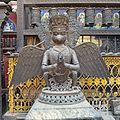 Garuda, Rudravarna Mahavihar, Patan.jpg