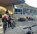 Gastineau Elementary Bike to School Day (17207260550).jpg