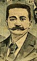 Gaston Doumergue, Ministère Combes-1902.jpg