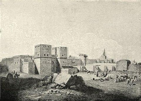 Image result for Jawhar al-Siqilli