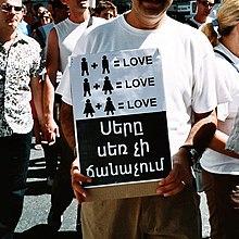 Gay armenians