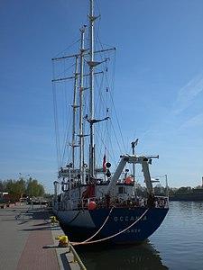 Gdańsk - Sy Oceania (3).JPG