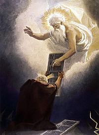 Gebhard Fugel Moses erhält die Tafeln.jpg