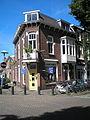 Geboortehuis Wim-Sonneveld Jan-Pieterszoon-Coenstraat-84 Utrecht Nederland.JPG