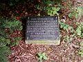Gedenktafel Johannes R. W. Heeger.jpg