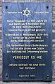 Gedenktafel Oranienburger Str 28 (Mitte) Neue Synagoge22.JPG