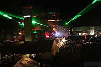 Gelände, Lasershow.JPG