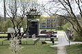 Gelsenkirchen - An den Schleusen - Schleuse Gelsenkirchen+Wilde Insel 03 ies.jpg