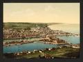 General view, Fecamp, France-LCCN2001698123.tif