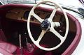 Geneva MotorShow 2013 - Jaguar XK120 steering wheel.jpg