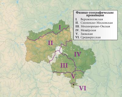 Смоленско-Московская. III.