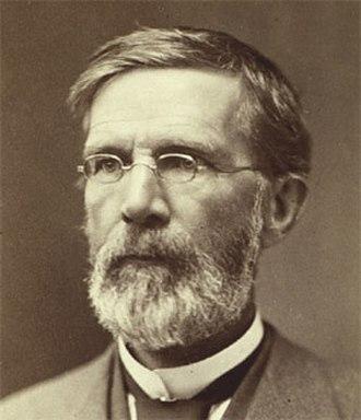 George Davidson (geographer) - George Davidson