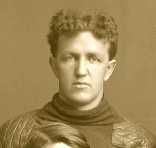 George W. Gregory American football player and coach, lawyer