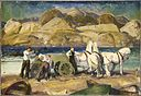 George Wesley Bellows - The Sand Cart - Google Art Project.jpg