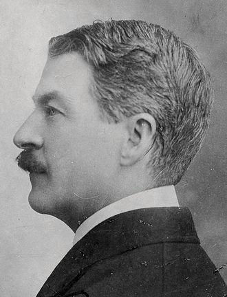 George Wharton Edwards - circa 1908