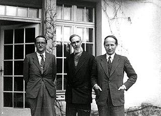 Charles Ehresmann French mathematician