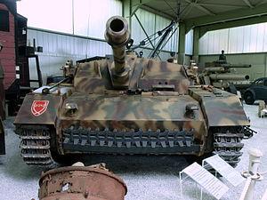 German Pz.Kpfw. III Sturmhaubitze 42 pic1.JPG
