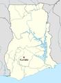 Ghana–Ashanti–Kumasi location map.png