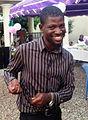 Ghanaian dancing Azonto Move 1.jpg
