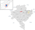 Ghazni districts FA.png