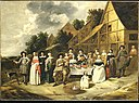 Gillis van Tilborgh - Group Portrait - A Wedding Celebration.jpg