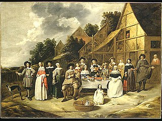 Group Portrait: A Wedding Celebration