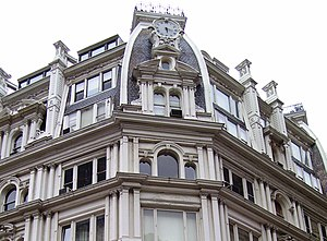 Nomad Manhattan Wikipedia