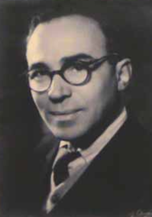 Giorgio La Pira - La Pira in 1946.
