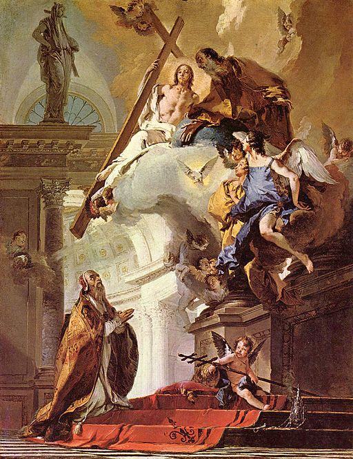 Giovanni Battista Tiepolo 094