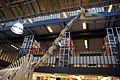 "Giraffe Skeleton ""Rieke"" (Veterinary Library, FU Berlin).jpg"