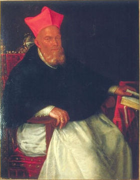 Image illustrative de l'article Girolamo Bernerio