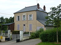 Givron (Ardennes) mairie.JPG