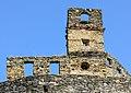 Glanegg Mautbruecken 1 Burgruine Glanegg SO-Teilansicht 15042013 0320.jpg