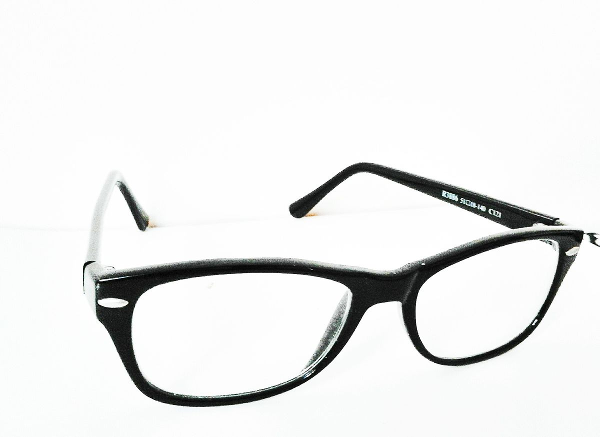 9426da1785aa Glasses - Wikipedia