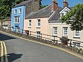 Goat Street, Haverfordwest - geograph.org.uk - 831734.jpg