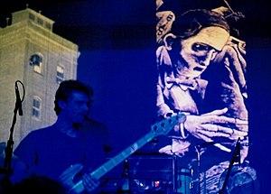 Godspeed You Black Emperor! performing live on...