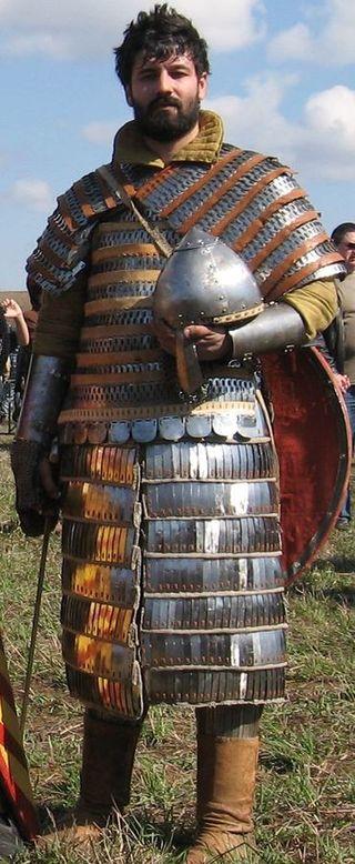 Gomel lamellar armour.jpg