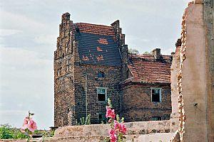 Góra - Góra Castle
