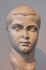 Ritratto di Gordiano III