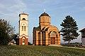 Gornja Sabanta, Crkva Svete Marine 03.jpg