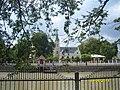 Gothic Bhuddist Temple(Wat Niwet Thammaprawat) - panoramio.jpg