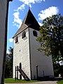 Gotland-Lärbro kyrka Kastell.jpg