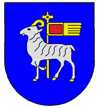 Gotland coat of arms.png