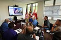 Governor Hogan Visits Howard County Emergency Operations Center (28646369510).jpg