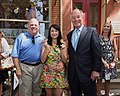 Governor and Comptroller Promote Tax Free Shopping In Frederick (28823548881).jpg