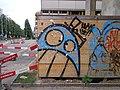 Graffiti - Förrlibuckstrasse - Escher Wyss Quartier.JPG