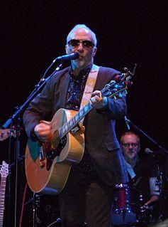 Graham Parker English singer-songwriter
