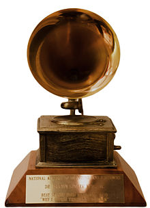Grammy Award of Dr. Martin Luther King, Jr..jpg