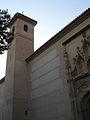 Granada monasterio santa isabel la real iglesia.jpg