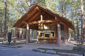 Golden Age Passport - Golden Age Passport gives 50% discount camping at Federal Parks